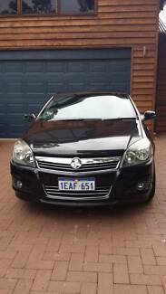 2007 Holden Astra Coupe ***SWAP*** Kalamunda Area Preview
