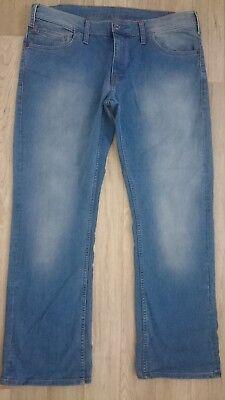 jeans, männer, Mustang, Große 38/32,hellblau,kaum getragen! Große Männer Jeans