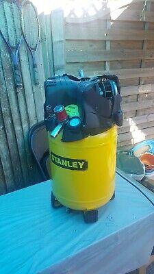 24L Stanley Air Compressor
