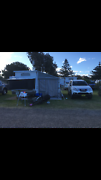 Jayco Expanda 16.409 2013 Quakers Hill Blacktown Area Preview