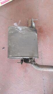 Free scrap metal Brookfield Melton Area Preview