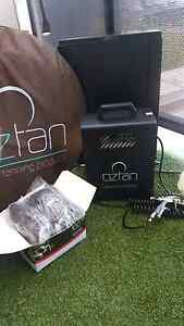 Professional spray tanning machine kit West Perth Perth City Area Preview
