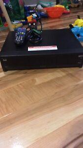 Bell HD PVR
