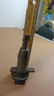 Craftsman Atlas 10 12 Metal Lathe Rocker Lantern Tool Post Holder