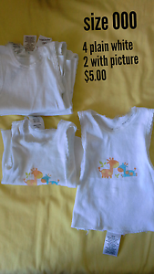 Baby Clothes Franklin Gungahlin Area Preview