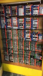 Tons of games at amazing prices.