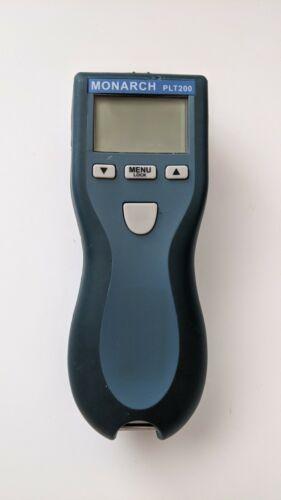 Monarch PLT200 Pocket Digital Laser Tachometer Tach 200 (5 to 200,000 RPM)