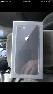 iPhone 8 Brand New 64GB