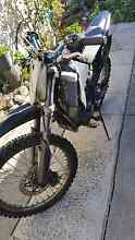 250cc water cooled loncin dirtbike Glenroy Moreland Area Preview