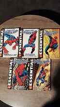 Essential The Amazing Spiderman vol 1-5 Rosebud West Mornington Peninsula Preview