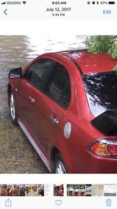 Mitsubishi Lancer 2010 - SE - SPECIAL EDITION MODEL