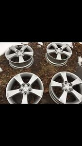 Mazda 3 6 Rims set of 4
