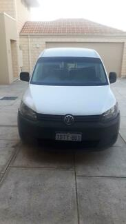 Volkswagen caddy maxi Rivervale Belmont Area Preview