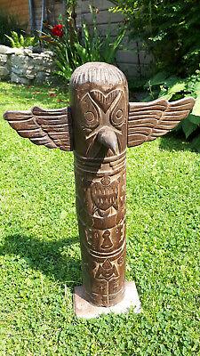 iki Totem Mater Phal Pole B Ware (Tiki-totem Pole)