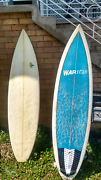 2x surf boards Lismore Heights Lismore Area Preview