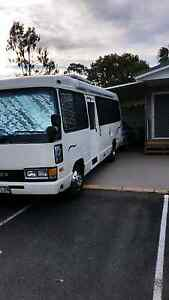 TOYOTA COASTER MOTORHOME Coombabah Gold Coast North Preview