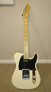 Fender Squier Tele Telecaster Affinity  Argenton Lake Macquarie Area Preview