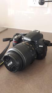 Nikon d3100 Devon Hills Northern Midlands Preview