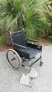 glide wheelchair like brand new Belmont North Lake Macquarie Area Preview