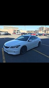 *RARE-FULLY LOADED V6 Accord HFP EX-L /Navi Coupe-Warranty!