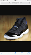I wanted to swap my DS Jordan space jam 11 for yeezy Marangaroo Wanneroo Area Preview