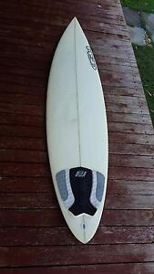 Surfboard (MSD) Lake Clifton Waroona Area Preview