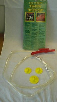 Gas Can Dispenser. Gas Jockey 2 Pack