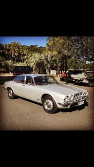 Jaguar XJ6 1976 series 2 swap 4 BMW V8 or V6