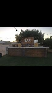 Palette Bar for Rent Stirling Stirling Area Preview