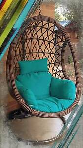 NEW DESIGN Hanging Egg Chair Pooraka Salisbury Area Preview