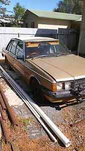 Two fairlanes 1 complete Zj and zk for parts Elizabeth North Playford Area Preview