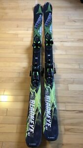 ATOMIC Skis - Blackeye Nomad Ti 167cm