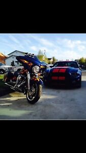 2014 Shelby GT 500