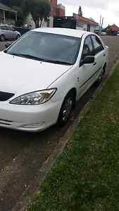 Toyota camry 2003 for sale Canterbury Canterbury Area Preview