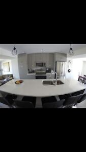 Renting rooms in fully furnished townhouse