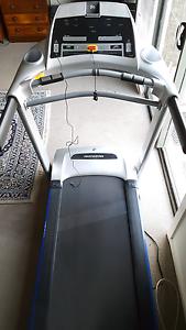 Horizon adventure 3 plus treadmill near new! Wallan Mitchell Area Preview