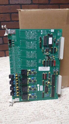 Dukane STARCall Intercom Trunk Interface Card 110-3551A