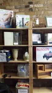 Garage Sale inc vintage items, xbox, media, furniture ST IVES St Ives Ku-ring-gai Area Preview