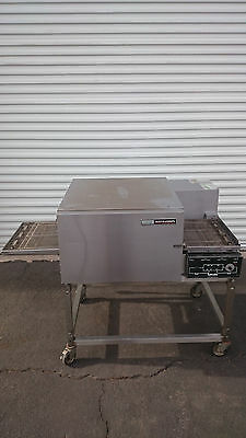 Lincoln Impinger Conveyor Pizza Oven Model 1132 In Electric 208v
