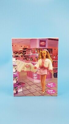 New NIB Mattel 1996 Barbie On The Bay with Puppy Dog & Accessories