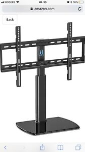 TV table top Stand/Wall Mount 32 - 65 inch NEW