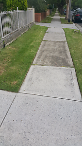 Clean n tidy lawn mowing from  $30 small,medium and large lawns Bankstown Bankstown Area Preview