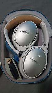 Bose qc 25 noise cancelling headphones Craigieburn Hume Area Preview