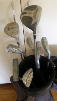 Golf Clubs Cygnet Huon Valley Preview