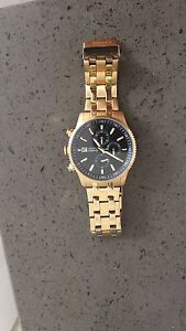 Gold chisel watch Windsor Brisbane North East Preview