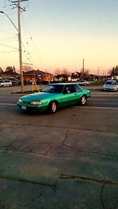 Trade for fox body supercharger kit