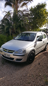 2005 holden barina New Town Copper Coast Preview