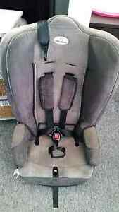 Infa secure car booster seat. Rochedale South Brisbane South East Preview