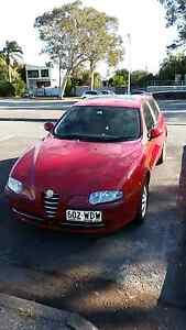 Alfa Romeo 147   2.0 T.Spark Palm Beach Pittwater Area Preview