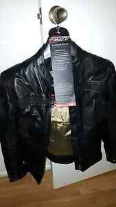 RST Mayfair II Ladies Leather Jacket / Jean Petrie Pine Rivers Area Preview